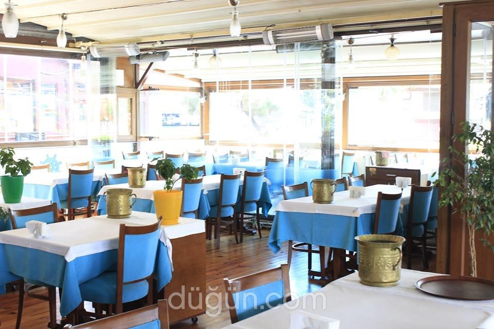 Orkoz Balık Restaurant