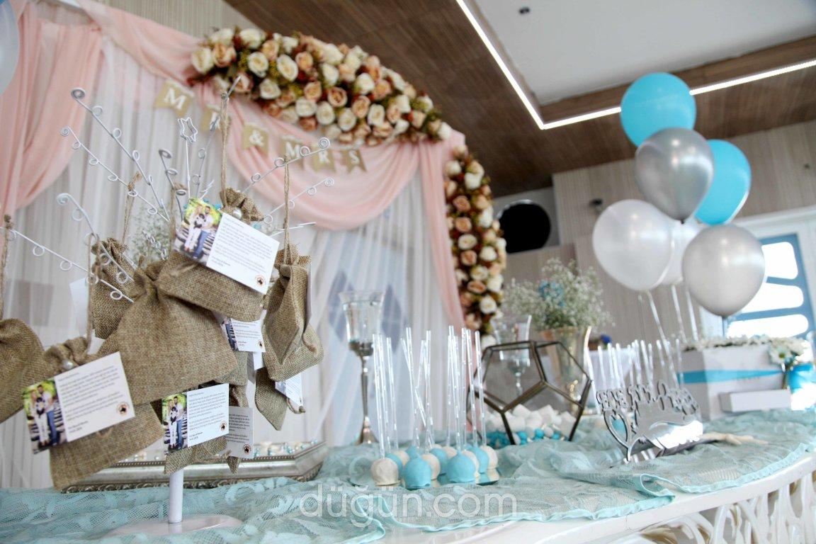 Yaka Marina Düğün Sarayı
