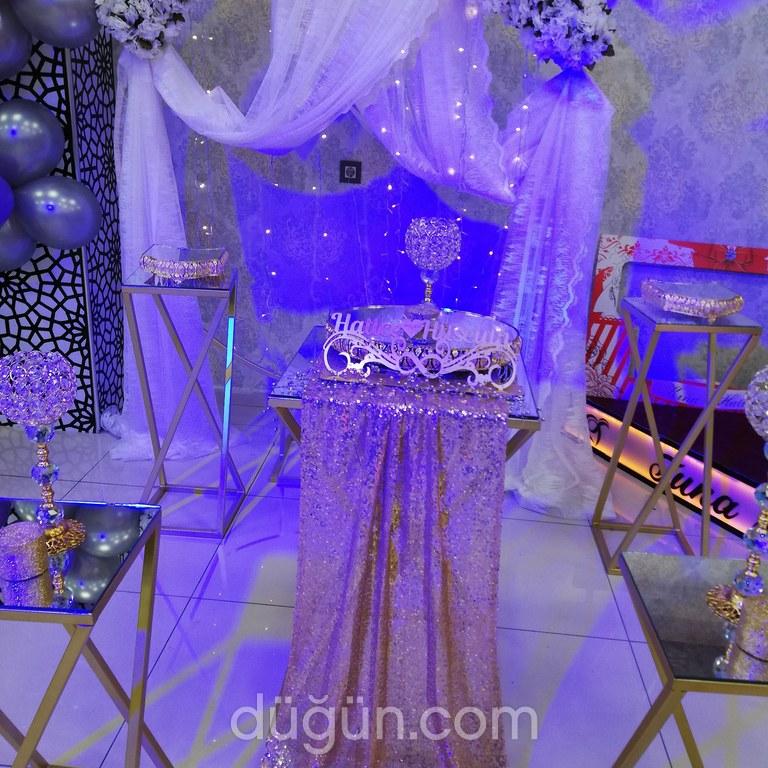 Tuna Gold Düğün Salonu ve Kongre Merkezi