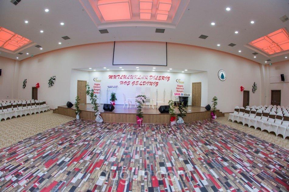 Tuna Düğün Salonu
