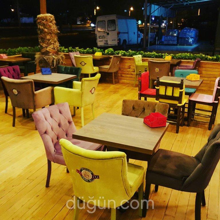 Yeşilçam Cafe
