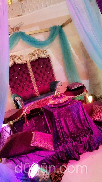 Arya Düğün ve Toplantı Salonu