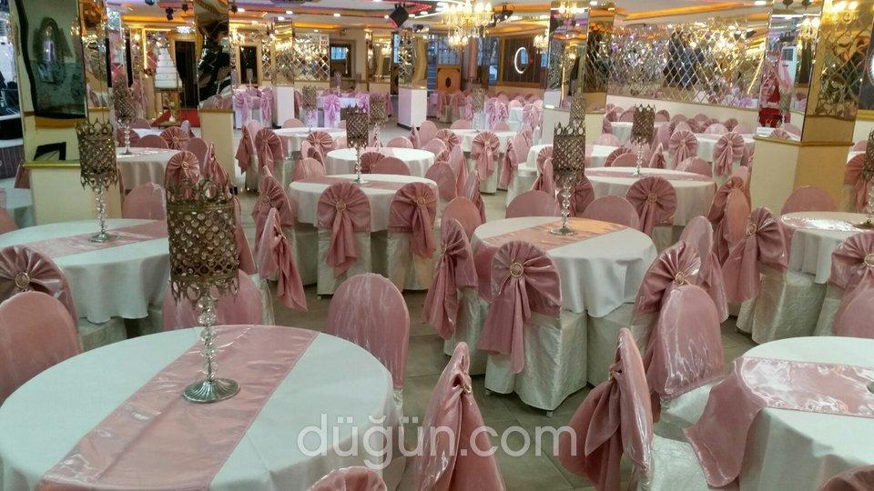 Asya Düğün Salonu