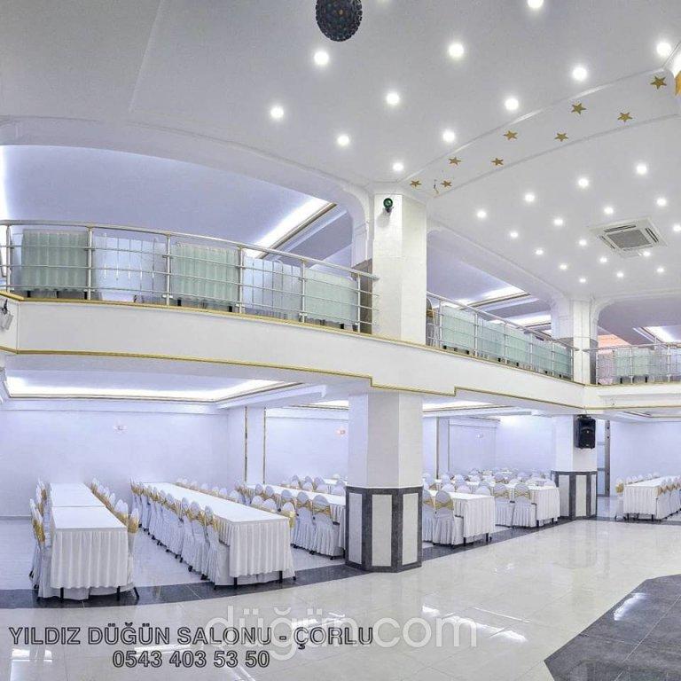 Yıldız Düğün Salonu