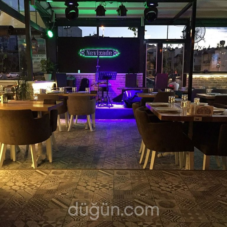 Nevizade Restaurant