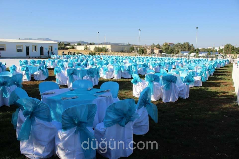 Rose Garden Kır Düğün Salonu