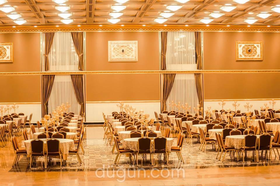 Iyaşpark Düğün Salonları