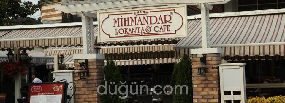 Ensar Mihmandar Lokanta&Cafe