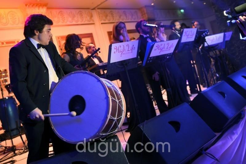High Life Orkestrası
