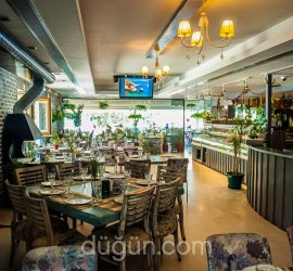 Hüsnü Restaurant