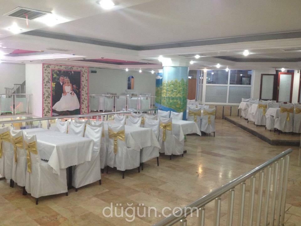 Ezgi Düğün Salonu Esenler
