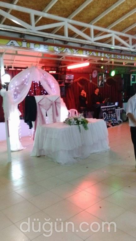 Ekmekçi Düğün Salonu