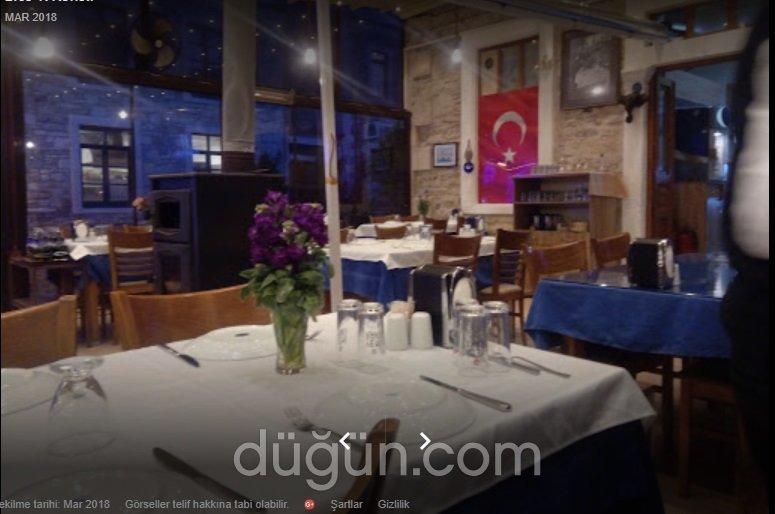 Orfoz Et ve Balık Restaurant