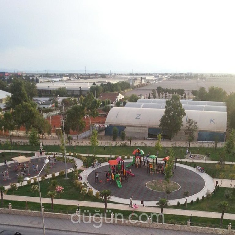 İzmir Tenis İhtisas Klubü