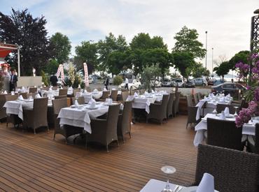 Barbun Balık Restaurant