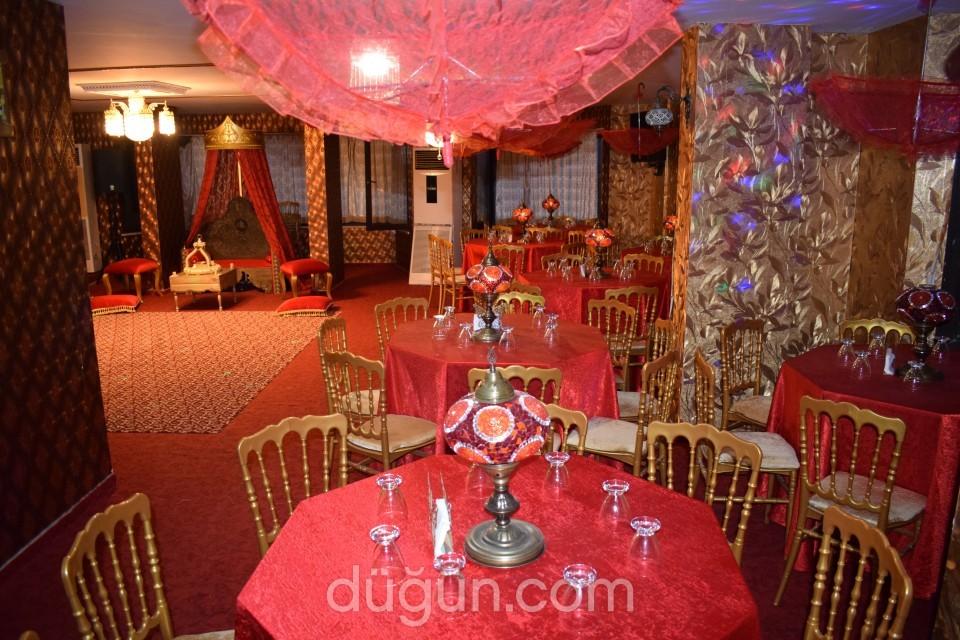 Sultanım Kına Evi