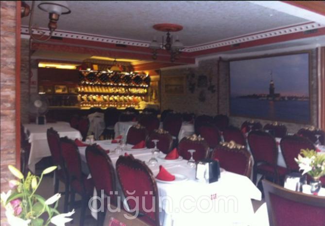 Kumkapı Ege Restaurant