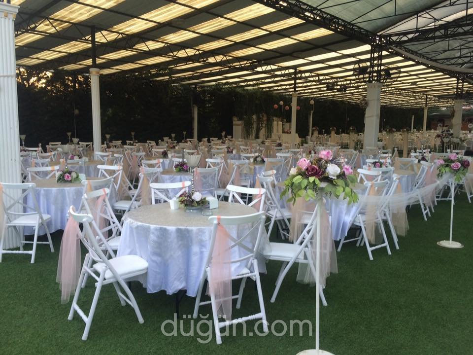 85 Kır Düğün Salonu
