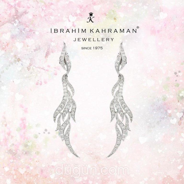 İbrahim Kahraman Jewellery