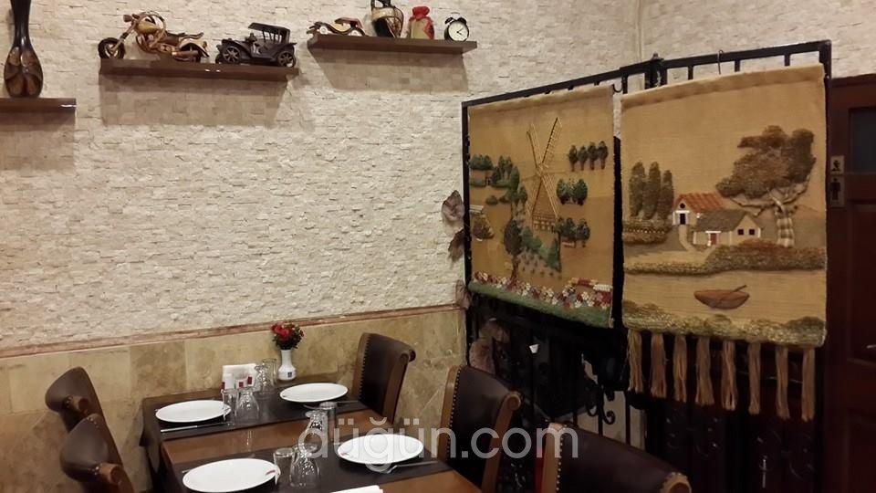 Tilla Restaurant