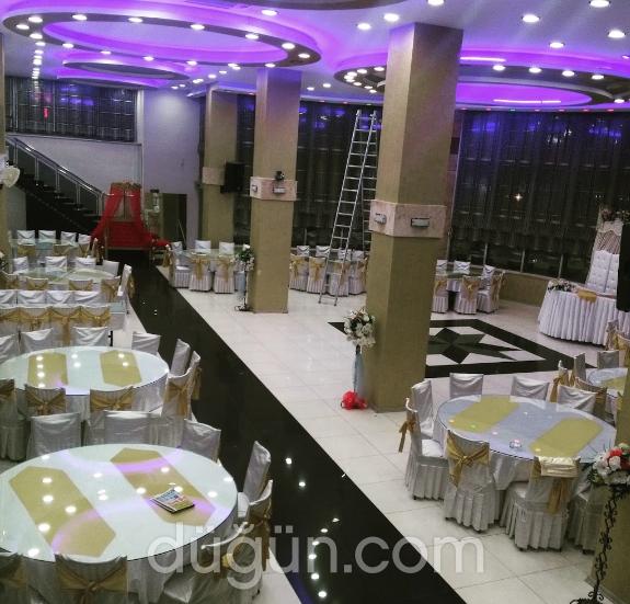 Sahra Düğün Sarayı