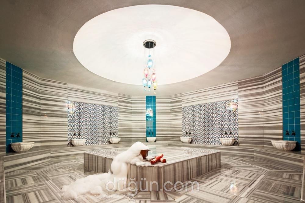 The Ritz Carlton Hotel Spa & Hamam