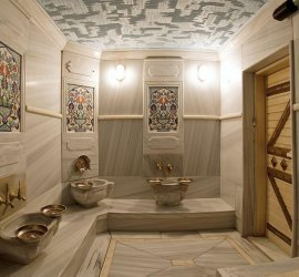 The Ritz Carlton Hotel Spa & Hamam