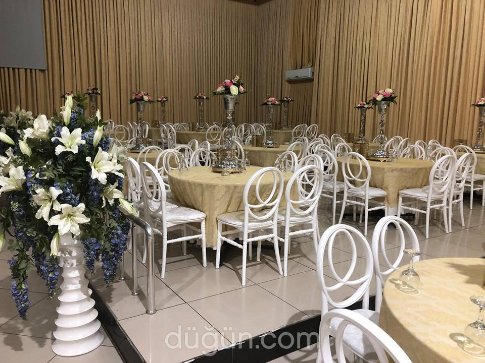 İki Alyans Düğün Salonları