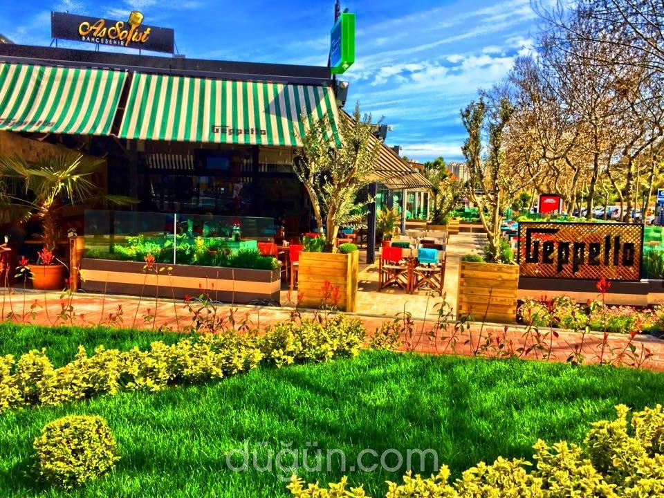 Geppetto Restaurant