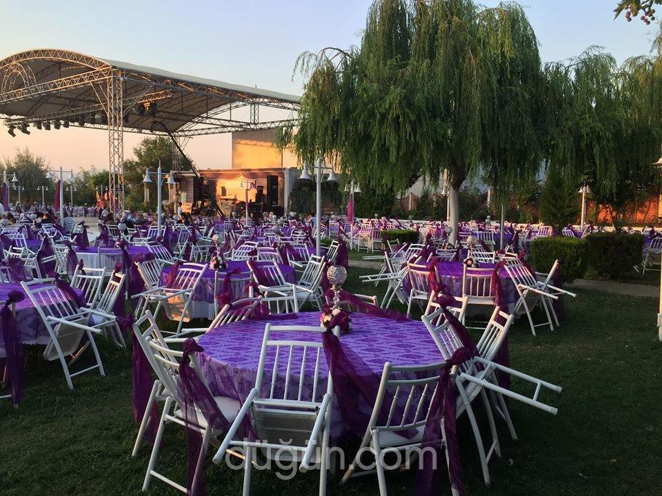 Bahçesaray Kır Düğün Salonları