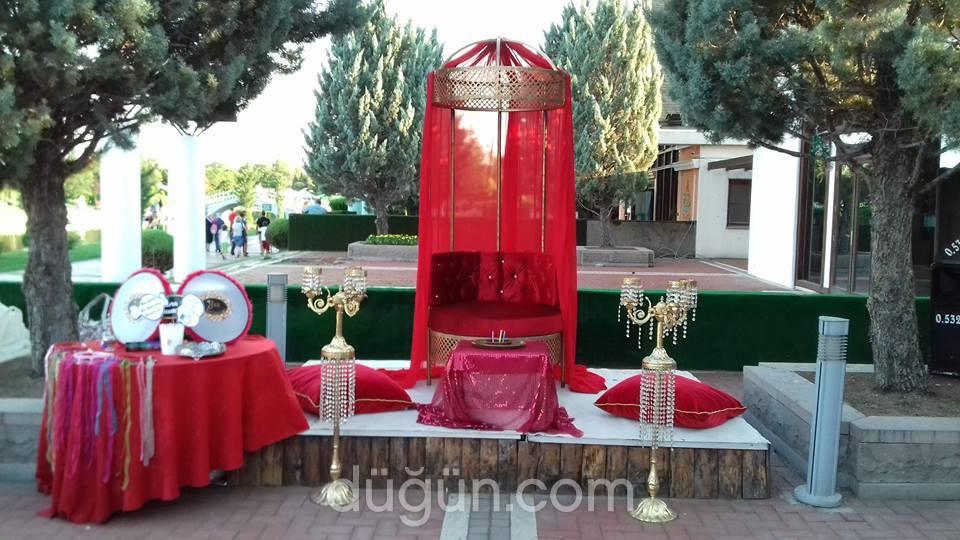 Turkuaz Restaurant & Düğün Salonları