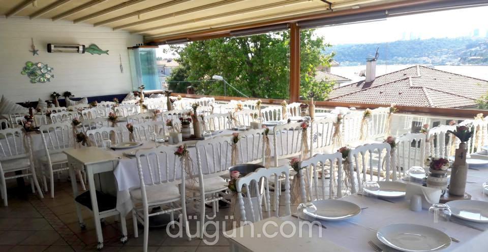 Set Güverte Restaurant