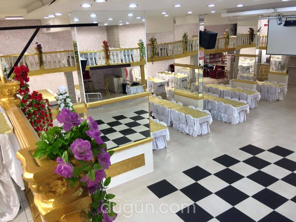 Dekor Düğün Salonu
