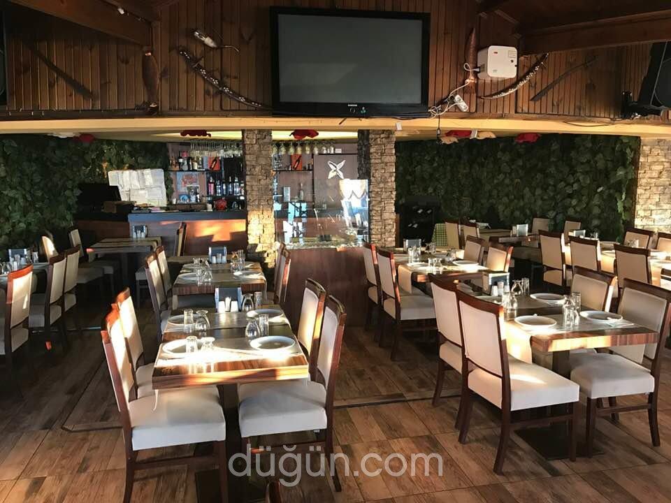 Çat Kapı Restaurant