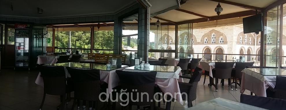 Karlıtepe Kule Restaurant