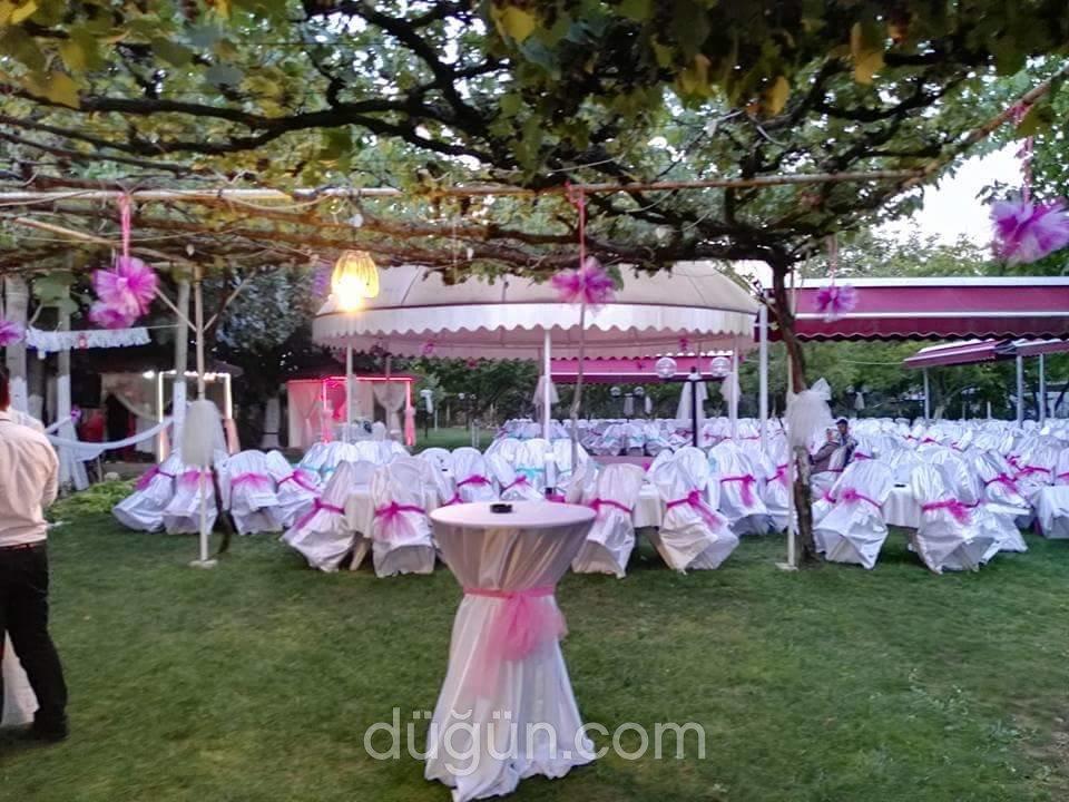Gül Bahçesi Kır Düğün Salonu