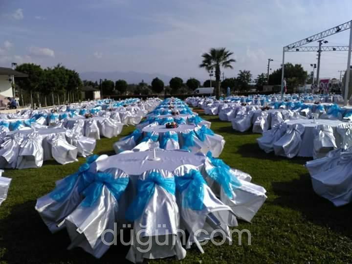 Süsler Kır Düğün Ve Kına Salonu