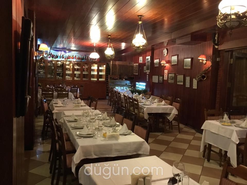 Garaj Restaurant