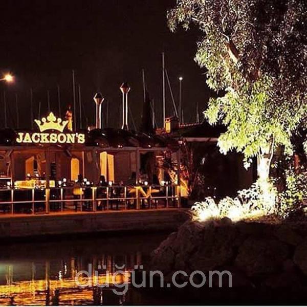 Jackson'S Cafe Bar Restaurant