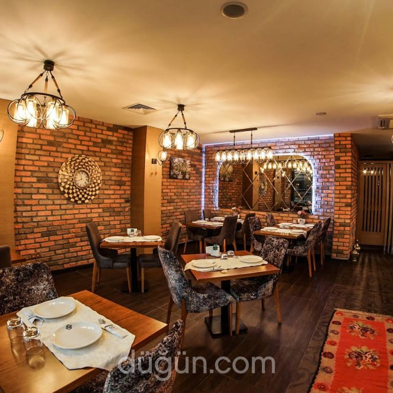 Sevdah Restaurant