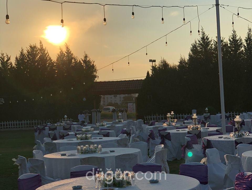 Düş Bahçesi Kır Düğünü