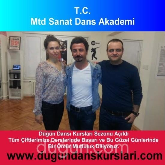 Mtd Sanat