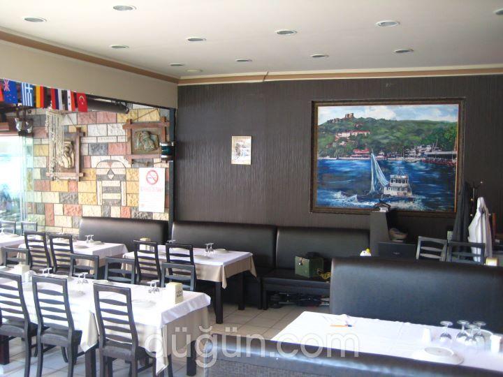 Kavak Baba Restaurant