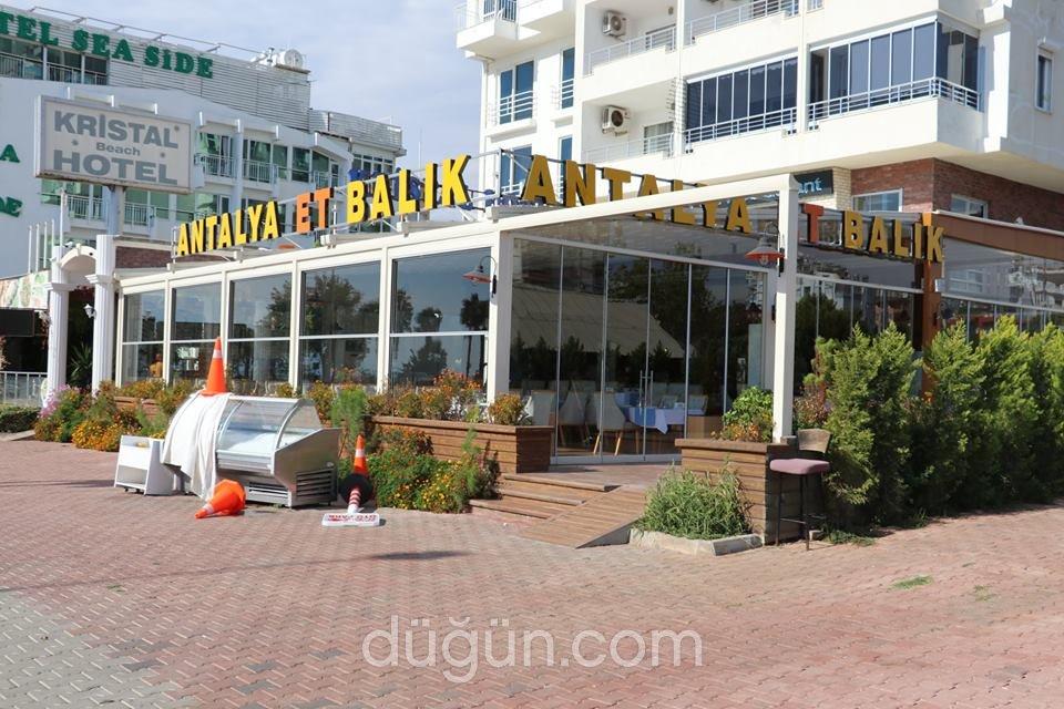Antalya Et & Balık