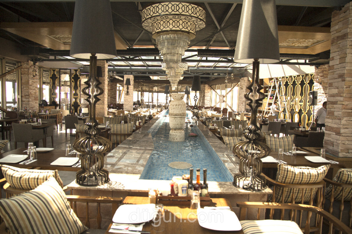 Kekik Steakhouse Düğün & Davet