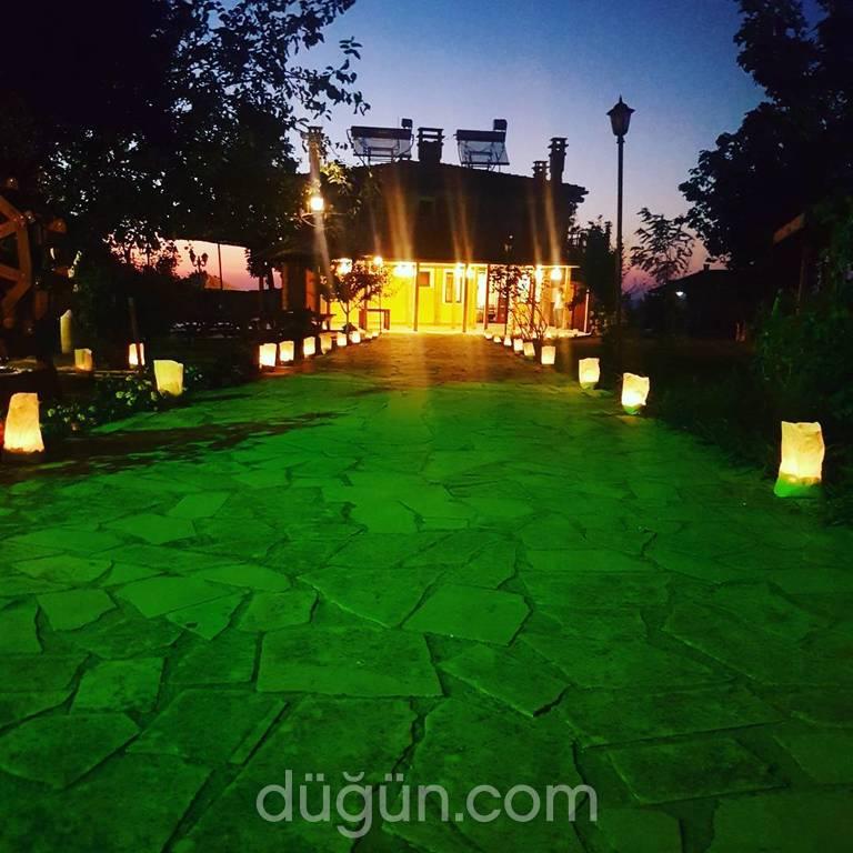 Ağva Teras Garden