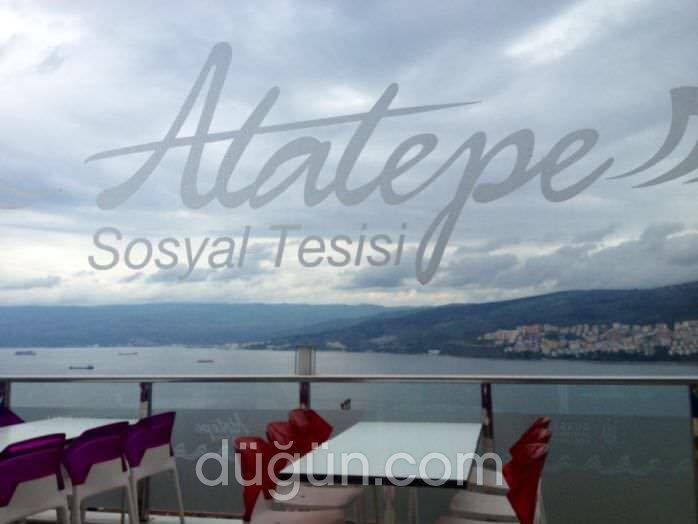 Atatepe Sosyal Tesisi