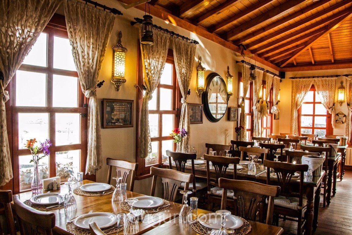 İskele Restaurant
