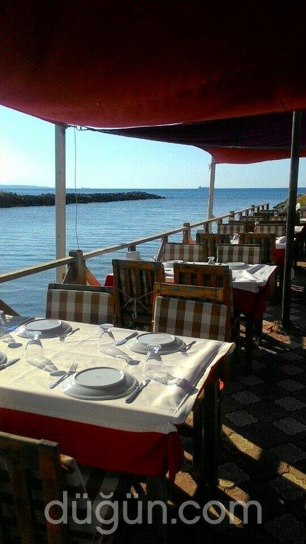 İskelem Riva Restaurant
