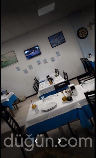 Mavi Rota Balık Restaurant